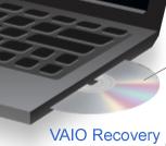 Cara Recovery Sony VAIO (Terbaru)