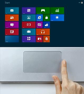 Tips dan Trik Menggunakan VAIO Windows 8 (4/6)