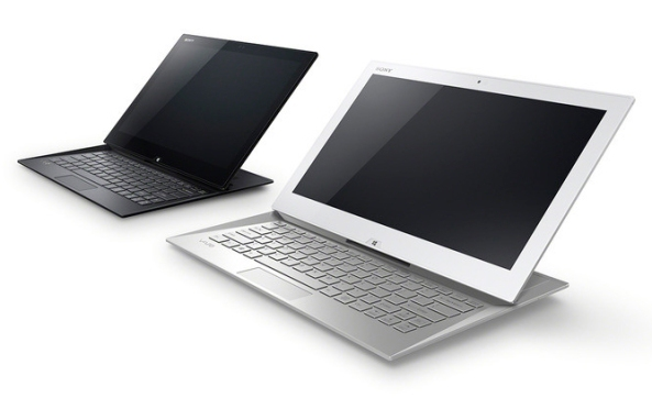 vaio duo 13 - laptopcentro