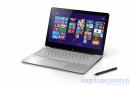 VAIO Flip 13A - SVF13-N17SGS - Silver - LaptopCentro - 03